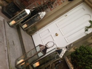 Brompton Lanterns available to hire